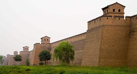 晋中 • 平遥古城